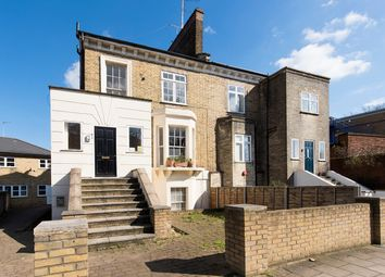 Thumbnail 1 bed flat for sale in Stock Orchard Crescent, London