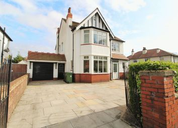 Thumbnail 4 bed detached house for sale in Beresford Drive, Churchtown, Southport