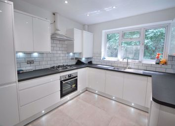 Thumbnail 2 bed flat to rent in Stanley Road, Carshalton