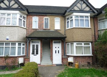 Thumbnail 2 bed maisonette to rent in Christchurch Avenue, Kenton