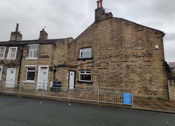 Thumbnail 1 bed terraced house to rent in Warley Road, West End, Halifax