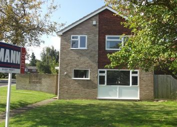 Thumbnail 5 bed property to rent in Salisbury Road, Canterbury