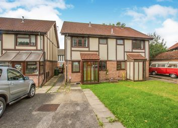 3 bed semi-detached house for sale in Heathbrook, Llanishen, Cardiff CF14