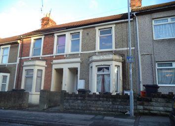 Thumbnail Studio to rent in Deacon Street, Swindon