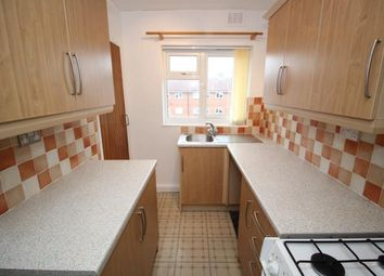 Thumbnail 2 bedroom flat for sale in Camsey Close, Longbenton