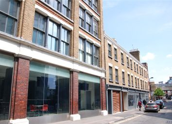 Thumbnail 2 bed detached house to rent in Theatre Courtyard, 1 New Inn Yard, London