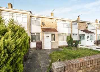 Thumbnail 3 bedroom terraced house for sale in Arbroath Grove, Hartlepool