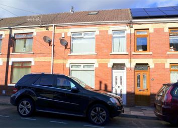 Thumbnail 3 bed terraced house for sale in River Street, Maesteg, Mid Glamorgan