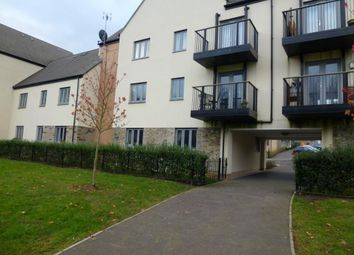 Thumbnail 1 bed flat to rent in Orleigh Cross, Newton Abbot