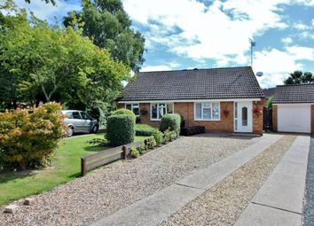 Thumbnail 2 bed bungalow for sale in Harlech Close, Kenilworth