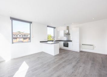 Thumbnail 2 bed flat to rent in Wandle Apartments, Bartlett Street, South Croydon