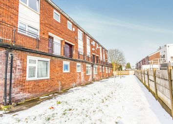 Thumbnail 2 bed flat for sale in Eton Hill Road, Radcliffe, Manchester