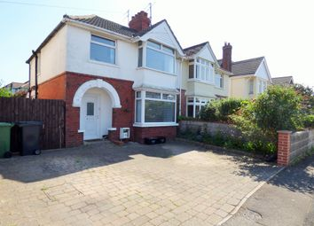 Thumbnail 3 bedroom semi-detached house to rent in Broome Manor Lane, Swindon
