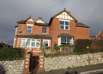 Thumbnail 5 bed end terrace house for sale in Abbotsbury Road, Newton Abbot
