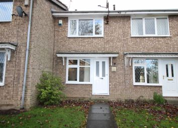 Thumbnail 2 bed town house to rent in Beverley Garth, Ackworth, Pontefract
