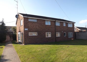 Thumbnail 1 bed flat to rent in Rosberg Road, Canvey Island