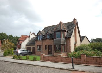 Thumbnail 4 bed detached house to rent in Macaulay Place, Aberdeen