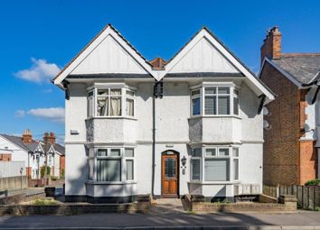 Thumbnail 1 bed flat for sale in The Laurels, Langton Green, Tunbridge Wells