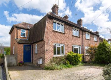 Thumbnail 4 bed semi-detached house for sale in Keld Avenue, Uckfield