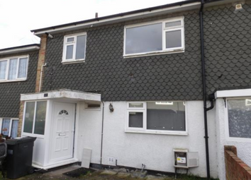 Thumbnail 3 bed terraced house for sale in Northwalk, Croydon