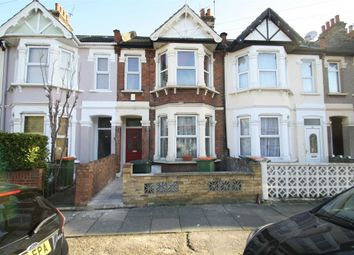 Thumbnail 3 bed terraced house to rent in Little Ilford Lane, Manor Park, London