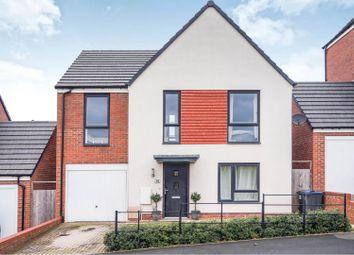 4 bed detached house for sale in Herbert Road, Longbridge B31