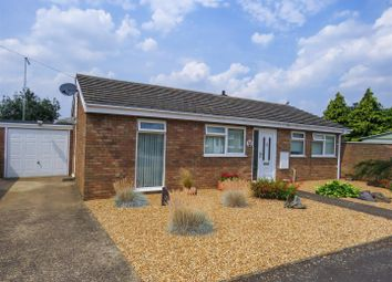 Thumbnail 3 bed detached bungalow for sale in Pathfinder Way, Ramsey, Huntingdon
