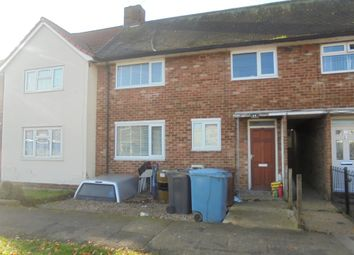 Thumbnail 3 bed terraced house to rent in Hermes Close, Hull