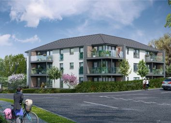 Thumbnail 2 bed flat for sale in 5 Capelrig Apartments, Capelrig Road, Newton Mearns