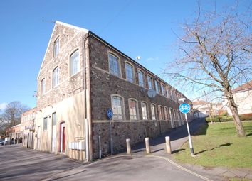 Thumbnail 1 bed flat for sale in Hudds Vale Road, St George, Bristol