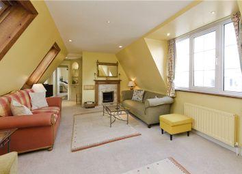 Thumbnail 2 bedroom flat for sale in Elystan Mansions, 87 Elystan Street, London