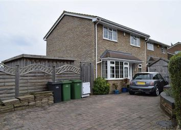 Thumbnail 4 bed detached house for sale in The Spinney, Hastings, East Sussex