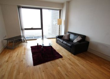 Thumbnail 1 bed flat to rent in Alexandra Tower, Princes Dock, Liverpool