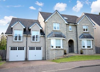Thumbnail 5 bed detached house for sale in Foxglove Road, Newton Mearns, Glasgow