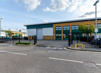 Thumbnail Industrial to let in Unit 8 Cobbett Park, Moorfield Road, Guildford