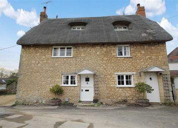 Thumbnail 2 bed cottage for sale in Chapel Hill, Watchfield, Oxfordshire