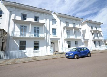 Thumbnail 2 bedroom flat for sale in Pennsylvania Park, Exeter
