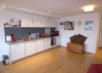 Thumbnail 2 bed flat to rent in Boiler House, Electric Wharf