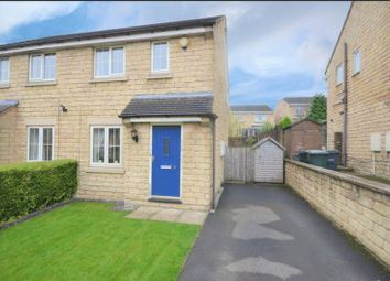 Thumbnail 2 bed semi-detached house for sale in 39 Royd Moor Road, Bradford
