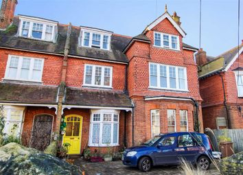 2 bed flat for sale in Boscobel Road, St. Leonards-On-Sea, East Sussex TN38