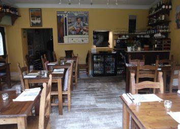 Thumbnail Restaurant/cafe for sale in Restaurants HG1, North Yorkshire