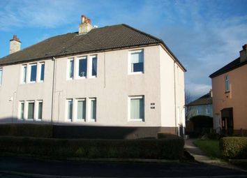 Thumbnail 1 bed flat to rent in Crags Road, Paisley