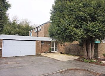 5 bed detached house for sale in Medland, Woughton Park MK6