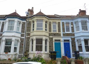 Thumbnail 2 bed flat for sale in Somerset Road, Knowle, Bristol