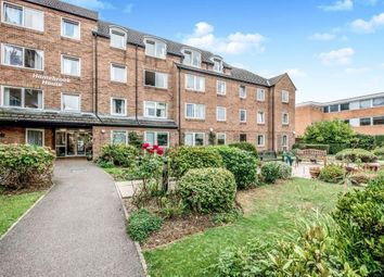 Thumbnail 1 bedroom flat for sale in Homebrook House, Cardington Road, Bedford, Bedfordshire