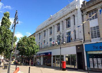 Thumbnail Leisure/hospitality to let in Second Floor, 21-27, St Sepulchre Gate, Doncaster
