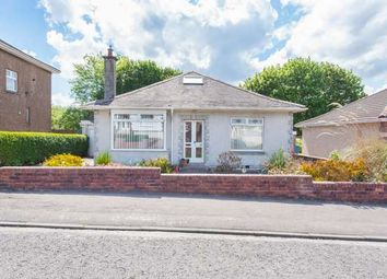 Thumbnail 3 bed detached bungalow for sale in 12 Muirside Avenue, Mount Vernon, Glasgow