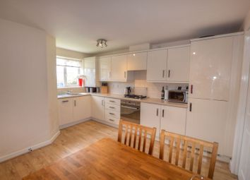 Thumbnail 3 bed semi-detached house for sale in Crofthead Close, Blyth