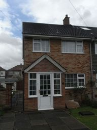 Thumbnail 3 bed property to rent in Malvern Close, Mitcham