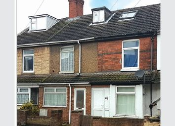 Thumbnail 3 bed terraced house for sale in Ashcroft Road, Gainsborough